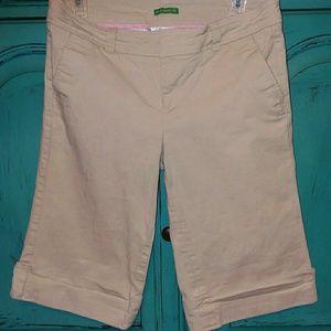 Lily Pulitzer Bermuda shorts